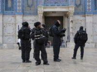 Lembaga Keagamaan Islam Kecam Serangan Polisi Israel di Masjid Al-Aqsha