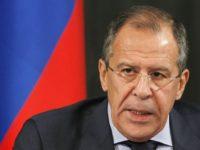 Rusia Sepakat Prancis dan Jerman Awasi Selat Kerch