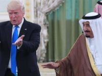 Dewan Perwakilan AS Selidiki Hubungan Bisnis Saudi dan Trump