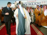 Simpang Siur Kabar Saudi Akan Segera Buka Lagi Kedubesnya Untuk Suriah