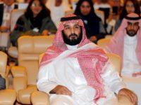 Putra Mahkota Saudi Tuduh Iran Pelaku Serangan di Teluk Oman