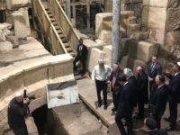 Warga Palestina Kecam Kunjungan Penasehat Keamanan AS ke Yerusalem