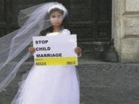 AS Izinkan Ribuan Pernikahan Anak Selama 10 Tahun Terakhir