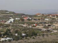 Pada Era Trump, Aktivitas Pembangunan Israel di Wilayah Kependudukan Meningkat Tajam