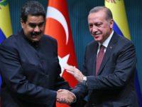 Erdogan Mengaku Terkejut Atas Dukungan AS Kepada Upaya Kudeta Di Venezuela