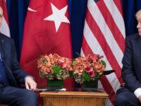 Suriah Di Tengah Memburuknya Hubungan Turki Dengan AS