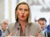 UE: AS Tidak Boleh Dikte Hubungan Perdagangan Kami dengan Iran