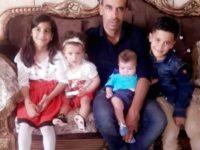 Ayah Empat Anak Ini Meninggal Di Tangan Militer Israel