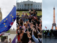 George Galloway: London, Washington & Paris Berada di Jurang Kehancuran