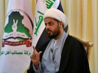 Gerakan Asaib Ahl al-Haq Irak: AS Akan Keluar Dari Irak, Dengan Sukarela Ataupun Dipaksa