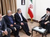 Ayatullah Khamenei: Dalam Perang Mendatang Israel Akan Menyerah Kurang Dari 48 Jam