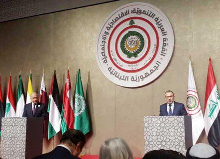 Menlu Lebanon: Ada Respon Untuk Kembalinya Suriah Ke Liga Arab