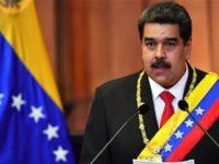 Nicolas Maduro Dilantik Sebagai Presiden untuk Periode Ke-2