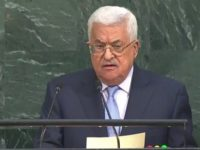 Pimpin Kelompok 77 Plus Cina, Palestina Sebut Israel Halangi Pembangunan Di Timteng
