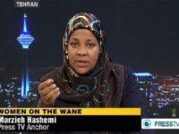 'Penangkapan Presenter Press TV Langgar HAM dan Demokrasi'