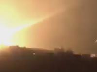 Arab Saudi Lancarkan Serangan Mematikan ke Ibu Kota Sana'a, Yaman