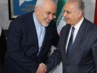 Menlu Irak Dan Iran Diskusikan Pengembalian Suriah Ke Liga Arab