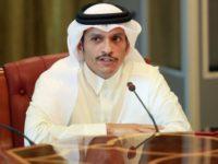 Menlu Qatar Mengaku Berusaha Redakan Ketegangan antara Iran dan AS