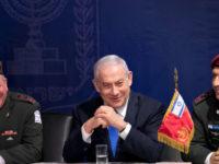 "Netanyahu Terhadap Iran, Dari Bahasa Intimidasi Ke Bahasa ""Saran"""