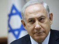 Ini #10YearChallenge Ala Netanyahu