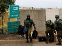 Militer Israel Mengklaim Telah Menemukan Semua Terowongan Hizbullah