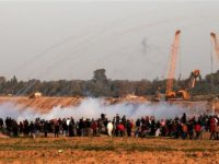 Demo Jumat, Tentara Israel Lukai 23 Warga Palestina