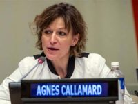 Tim PBB: Pembunuhan Khashoggi Direncanakan Dan Dilakukan Oleh Para Pejabat Saudi
