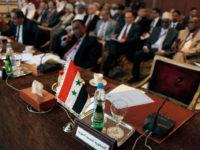 """Soal Pengembalian Suriah Ke Liga Arab, Mesir Dan UEA Pilih Kebijakan """"Pragmatis"""""""