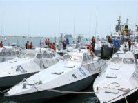 IRGC: Rudal Iran Mudah Membidik Kapal-Kapal AS di Teluk Persia
