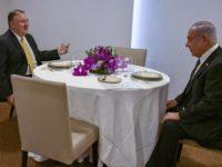 AS: Kami Berkomitmen Lindungi Israel Meski Mundur dari Suriah
