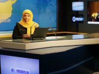 Presenter Press TV Ditangkap di AS Tanpa Dakwaan