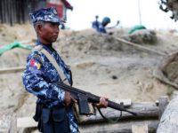 PBB Serukan Akses Bantuan Cepat untuk Rakhine