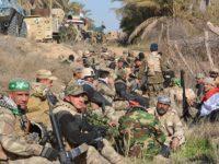 Pasukan Relawan Irak Bersiap Menumpas Sisa ISIS Di Wilayah Suriah