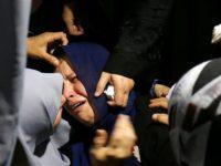 Remaja Palestina Tewas Ditembak Tentara Israel