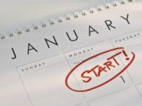 Mengapa Membuat Resolusi Tahun Baru Penting?