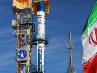 Menlu AS Peringatkan Soal Rencana Peluncuran Tiga Satelit Iran