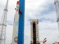 Iran Luncurkan Satelit Payam, Tapi Gagal Mengorbitkannya