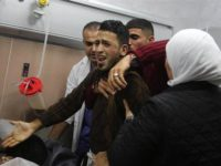PBB Kecam Aksi Teror oleh Penduduk Israel
