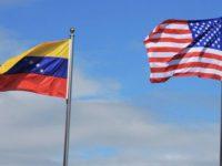 AS Tolak Perintah Presiden Maduro untuk Tarik Diplomat dari Venezuela