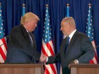 Awal 2019, Senator AS Akan Loloskan RUU Pro-Israel