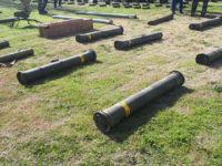Militer Suriah Temukan Ragam Senjata Buatan AS di Selatan Suriah