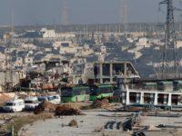 SDF: Ribuan Warga Sipil Masih Berada di Kantong Teroris ISIS di Suriah