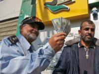 Lebih dari 10.000 Lowongan Kerja Terbuka Bagi Warga Gaza