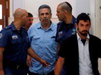 Mantan Menteri Energi dan Infrastruktur Israel, Gonen Segev.