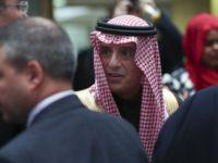 Al-Jubeir: Tidak Dijualnya Senjata AS kepada Saudi akan Menguntungkan Iran