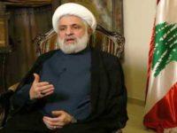 Hizbullah Bantah Mengendalikan Pemerintahan Baru Lebanon