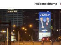 Pemerintah AS Tepis Dukungan Trump untuk Netanyahu di Pemilu Israel