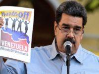 Maduro Sebut Venezuela Tak Butuh Bantuan dari AS