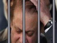 Daripada Berobat, Mantan PM Pakistan Lebih Suka Dipenjara