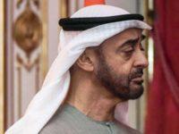 Israel Batalkan Ekspor Drone, Pangeran UEA Merasa Dihina